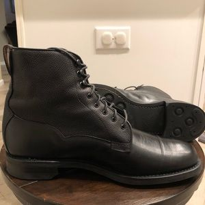 Allen Edmonds Sullivan Street dress boot